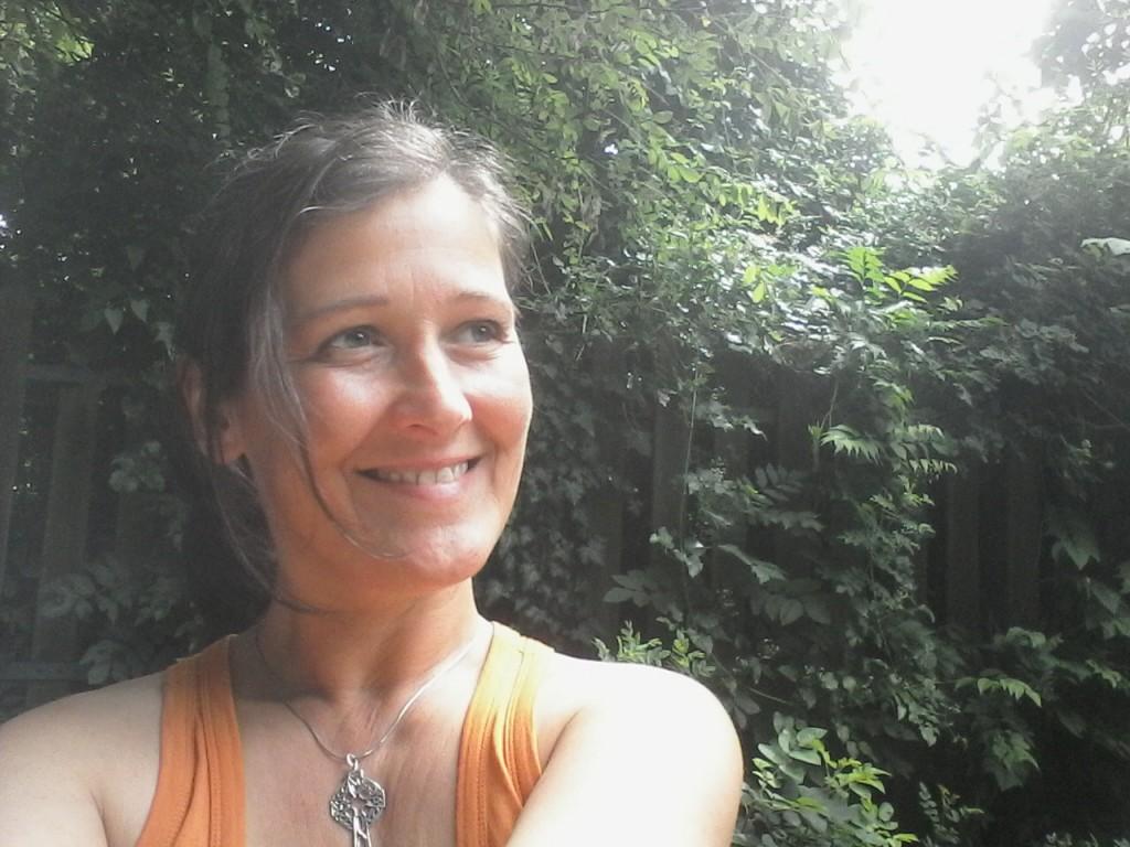 Ehefrau Livia Gurkasch
